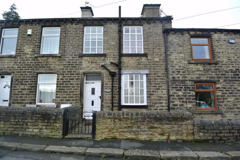 2 bedroom terraced house to rent - Slant Gate, Kirkburton, Huddersfield, HD8