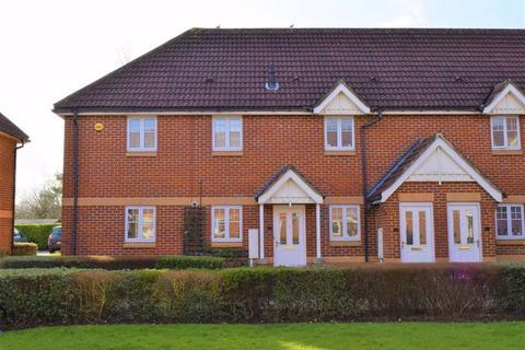 2 bedroom flat to rent - Cumberland Court, Dunton Green, TN13