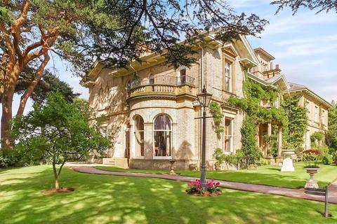 3 bedroom semi-detached house for sale - The Cedars, Woodbrook Road, Alderley Edge