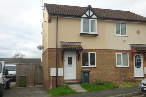 2 bedroom semi-detached house to rent - Clifford Drive, Heathfield