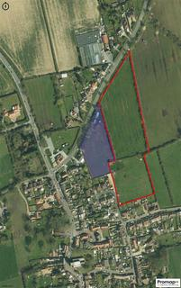 Land for sale - Development Site, Sproatley Road, Preston, East Yorkshire