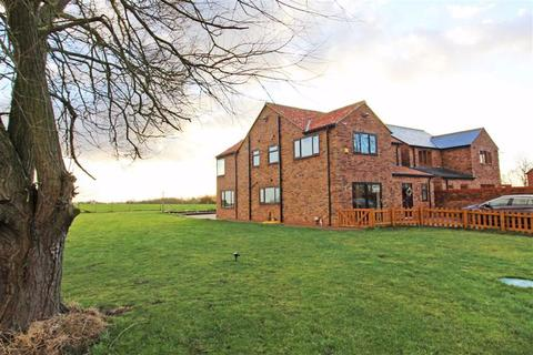 4 bedroom detached house for sale - Bridlington Road, Fraisthorpe, East Yorkshire