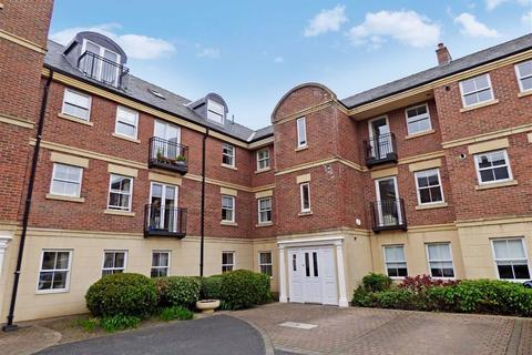 3 bedroom flat for sale - Kingswood Court, Tynemouth