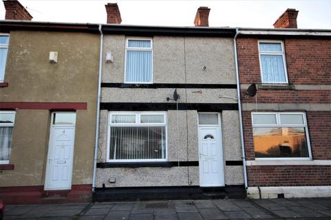 2 bedroom terraced house for sale - Warren Street, Headland, Hartlepool