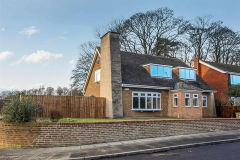 4 bedroom detached house for sale - Pentland Grove, Darlington