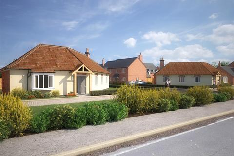 3 bedroom detached bungalow for sale - North Road, South Kilworth, Leicestershire