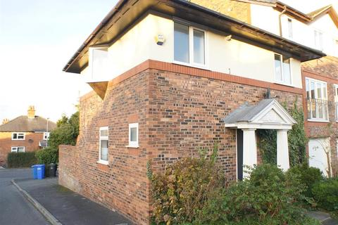 2 bedroom house to rent - Ash Road, Lymm