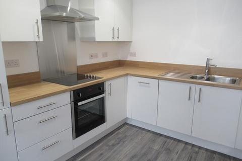 1 bedroom apartment to rent - Queens House, Queen Street, Sheffield City Centre