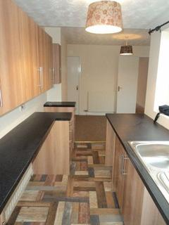 2 bedroom house to rent - Stanley Place, Lincoln