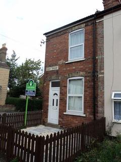2 bedroom terraced house to rent - Albany Terrace, Lincoln