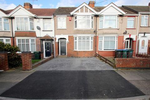 3 bedroom terraced house for sale - Forknell Avenue, Wyken, Coventry, CV2 3EL