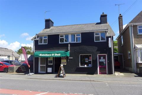2 bedroom detached house for sale - Penygarn, Bow Street, Ceredigion, SY24