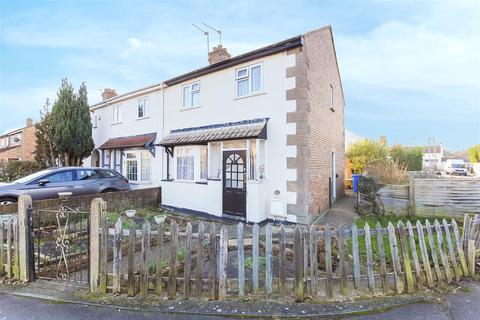 3 bedroom end of terrace house for sale - Vale Road, Windsor