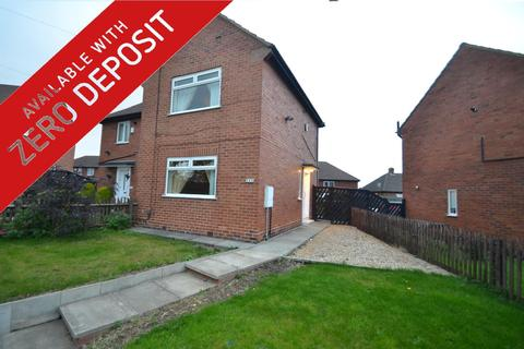 2 bedroom semi-detached house to rent - Split Crow Road, Gateshead