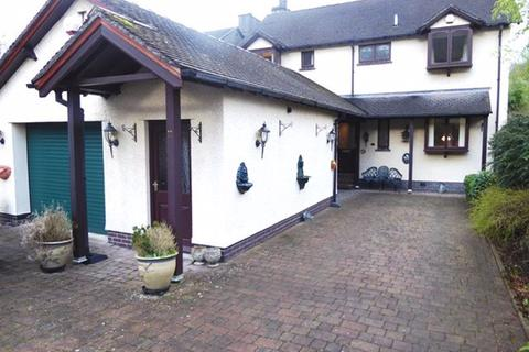 4 bedroom detached house to rent - 11 Water Close, Backbarrow,Nr Ulverston