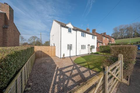 4 bedroom detached house for sale - Sutcliffe Avenue, Alderminster - A great family home