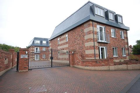 Studio for sale - Grosvenor Mews, Billingborough, Sleaford