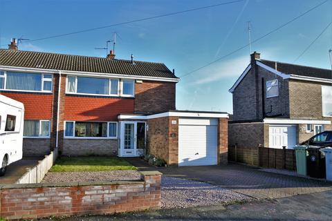 3 bedroom semi-detached house for sale - Dale Road, Grantham