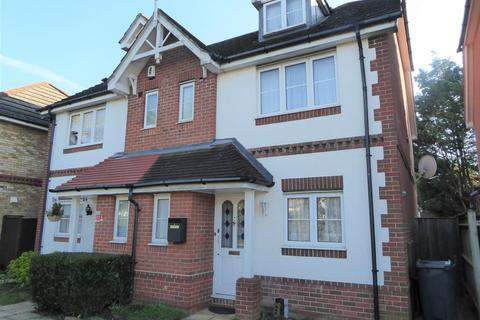4 bedroom semi-detached house for sale - Shelburne Drive, Whitton, Hounslow