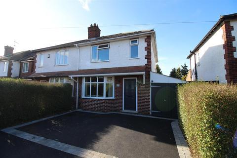 3 bedroom semi-detached house for sale - Quarn Drive, Allestree, Derby