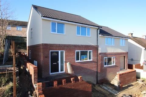 3 bedroom semi-detached house for sale - Farmstead Road, Bradford