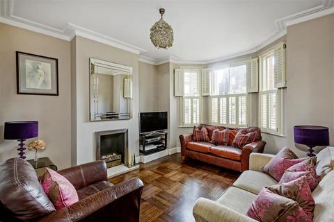 3 bedroom end of terrace house for sale - Strachan Place, Wimbledon