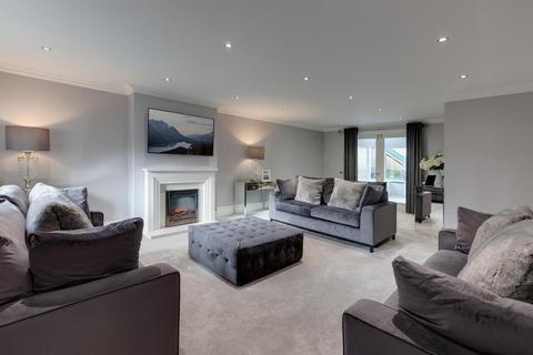 6 bedroom detached house for sale - Blue Ridge Close, Sheffield