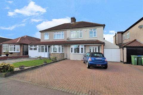 3 bedroom semi-detached house for sale - Bedonwell Road, Bexleyheath