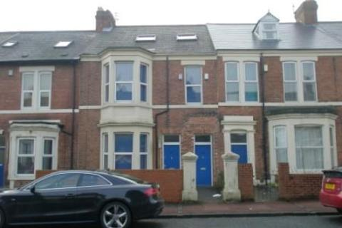 1 bedroom flat share to rent - Rothbury Terrace, Newcastle upon Tyne, NE6 5XJ