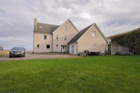 5 bedroom detached house for sale - Cow Road, Spittal, Berwick Upon Tweed, TD15