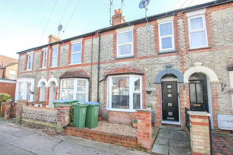 3 bedroom terraced house for sale - Queen Street, Aylesbury