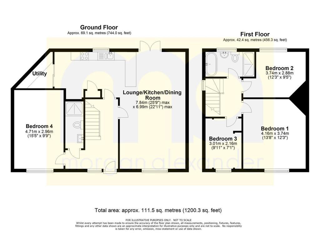 Floorplan: 70 Bengeo Street, Bengeo NEW.jpg