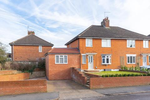 3 bedroom house for sale - Bengeo Street, Hertford