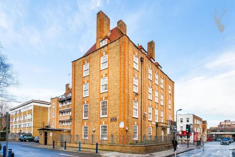 1 bedroom flat for sale - Whitmore House, Nuttall Street, London