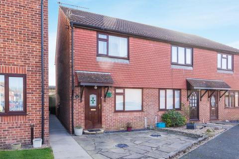 2 bedroom end of terrace house for sale - North Lea, Deal