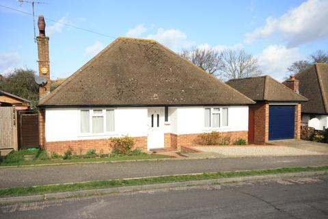 2 bedroom bungalow for sale - Third Avenue, Bexhill-on-Sea, TN40