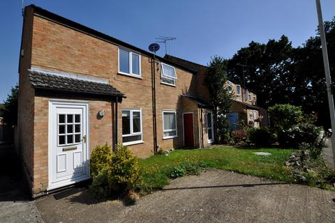 2 bedroom end of terrace house to rent - Varden Close, Newland Spring, Chelmsford, CM1