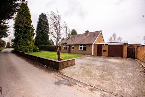 2 bedroom detached bungalow for sale - Lower Way, Upper Longdon, Rugeley, WS15