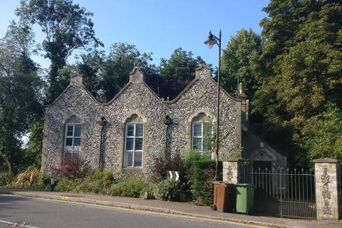 Office for sale - Old Church Hall, The Street, Trowse, Norwich, NR14