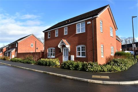 3 bedroom detached house for sale - Tower View, Selly Oak, Birmingham, B29