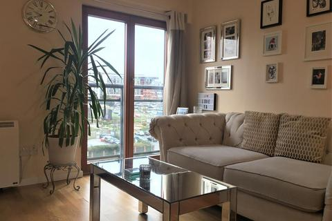 1 bedroom flat for sale - Parkers Apartments, 115 Corporation Street, Manchester, M4 4HB