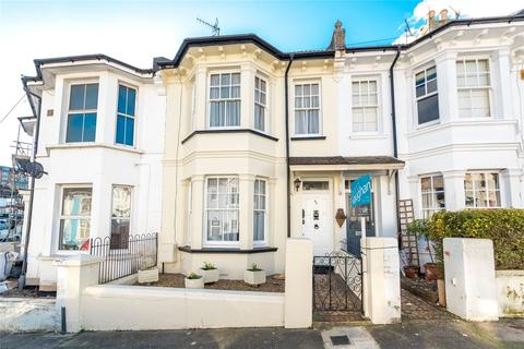 2 bedroom terraced house for sale - Robertson Road, Brighton, East Sussex, BN1