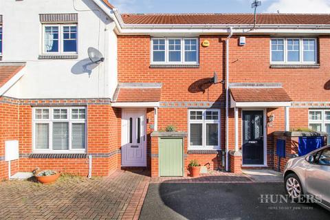 2 bedroom terraced house for sale - Association Road, Roker, Sunderland, SR6 9QG