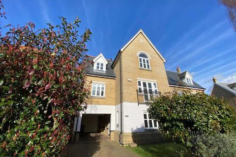 4 bedroom house to rent - Ravenswood Avenue, Ipswich