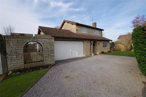 3 bedroom detached house for sale - Vanbrugh Gate, Broome Manor, Swindon, Wiltshire, SN3