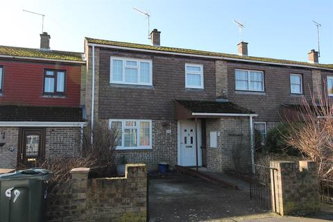3 bedroom terraced house for sale - Arcon Road, Ashford, Kent, TN23 5BZ