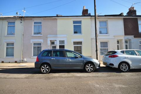 2 bedroom terraced house to rent - Daulston Road Fratton Portsmouth PO1 5RN