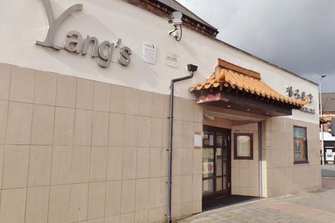 Restaurant to rent - Yang's Restaurant, Penarth Road, Cardiff CF11 6FR
