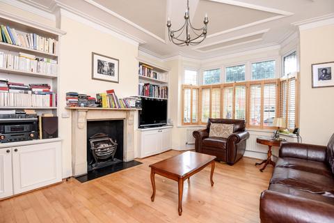4 bedroom house to rent - Wimbledon Park Road Southfields SW18