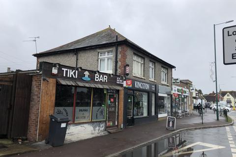 Retail property (high street) to rent - 1472-1478 Wimborne Road, Kinson, Bournemouth BH10